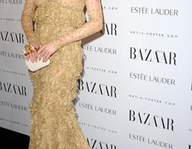 Harper's BAZAAR UK Women of the Year Awards, London