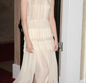 BAZAAR's best dressed: October 31, 2011