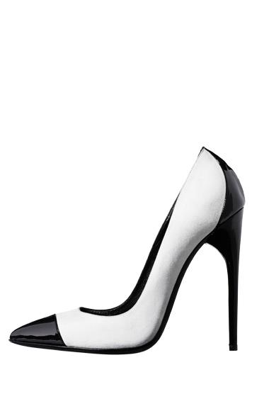 Tom Ford shoes, $730, www.tomford.com.