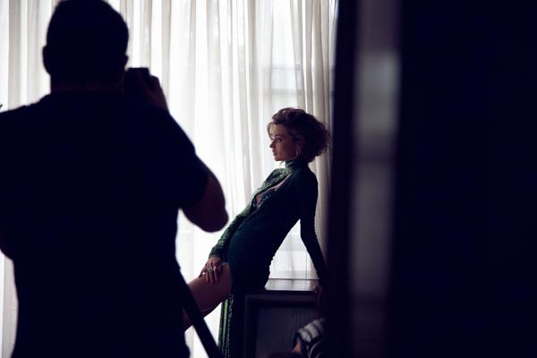 Photography: Daniella Rech