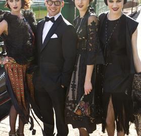 Behind the scenes: Australia's Next Top model episode 8