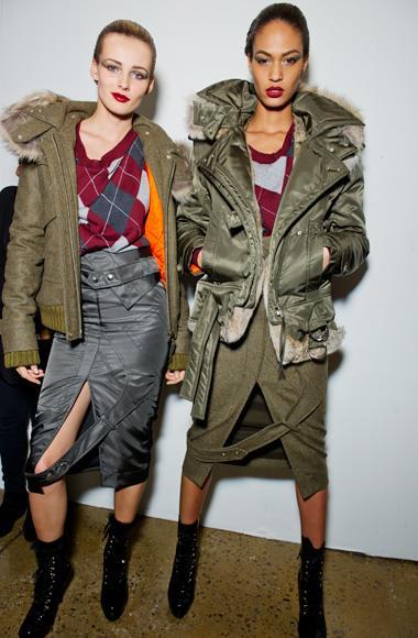 Shop The Trend Puff Piece Harper S Bazaar Australia