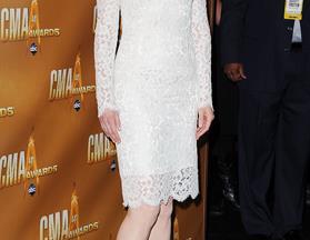 Style retrospective: Nicole Kidman