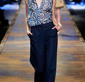 Fab at every age: wide-legged pants