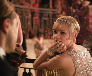 Talking Great Gatsby with Carey Mulligan