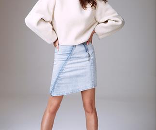Jessica Gomes, model