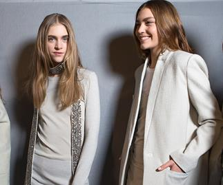 Isabel Marant autumn winter collection