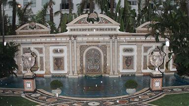Buy Gianni Versace's Miami mansion