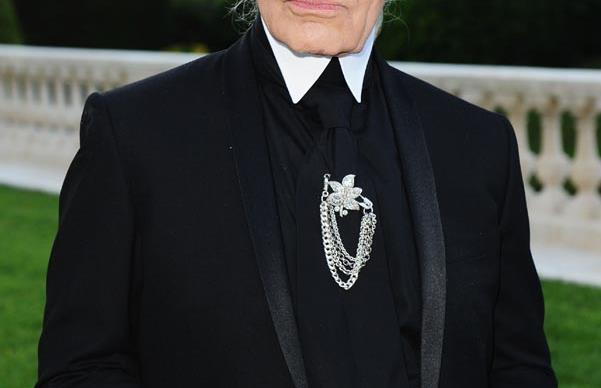 The quotable aesthete: Karl Lagerfeld