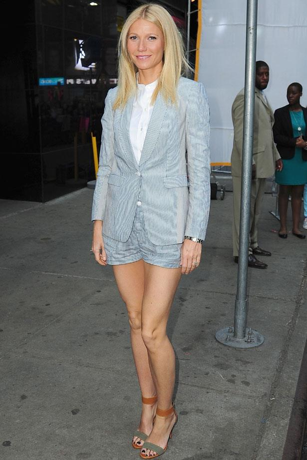 <strong>40s</strong> Gwyneth Paltrow