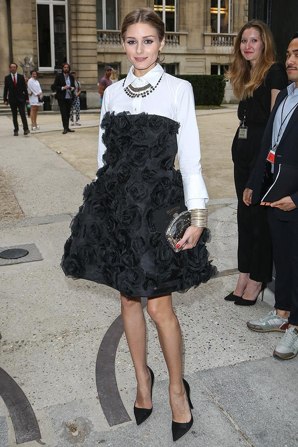 <strong>20s</strong> Olivia Palermo