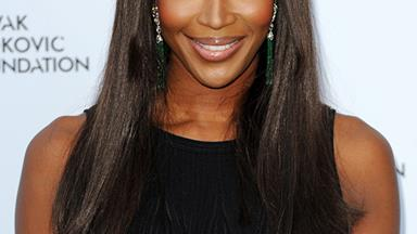 Naomi Campbell speaks out about diversity on the catwalk