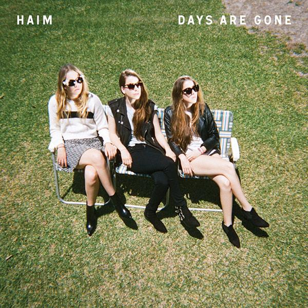<strong>Haim: Days are Gone</strong> Cali style, R'n'B fused, glam rock powerhouse sister band of the moment's debut album is 11 tracks of glimmering girl-pop-rock and possess the immediate catchiness that will ensure radio play reign. <strong>Sounds like: </strong>A girls-only road trip.