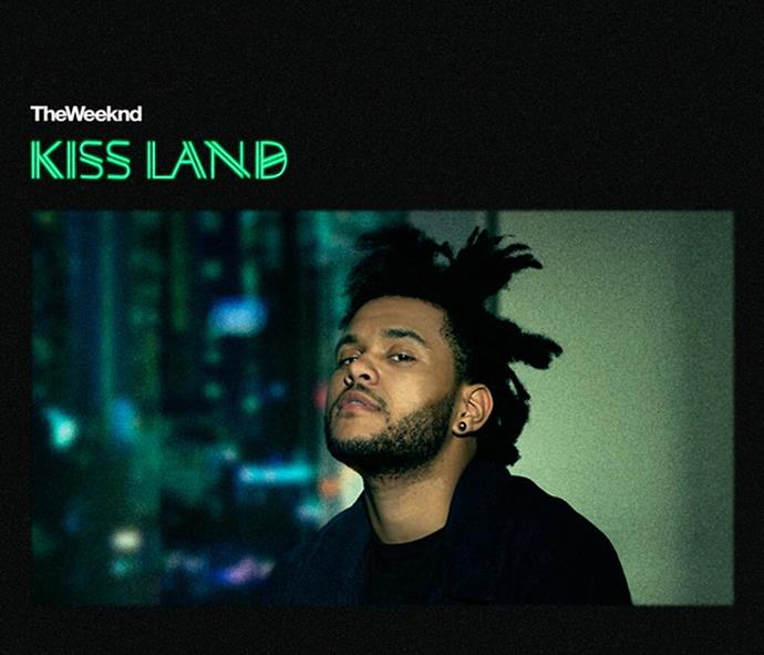<strong>The Weeknd: Kiss Land</strong> Brilliant Canadian R'n'B artist/producer (and workaholic, his 2012 record, Trilogy, was a triple disk) is back with a body of work. His falsetto voice and haunting electronic arrangements place him in a genre of his own, and has garnered industry praise, including compliments from man-of-the-moment Drake. <strong>Sounds Like:</strong> A muffled slow dance with electric rhythm.