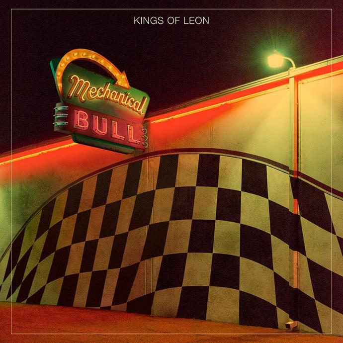 <strong>Kings of Leon: Mechanical Bull</strong> It's been three years, but the long awaited follow up to 2010's Come Around Sundown by cult-status Nashville blues-rock band and husky-voiced guitar heroes, Kings of Leon. And it's about time. <strong>Sounds like: </strong> The jukebox of a dusty, American bar in the desert.