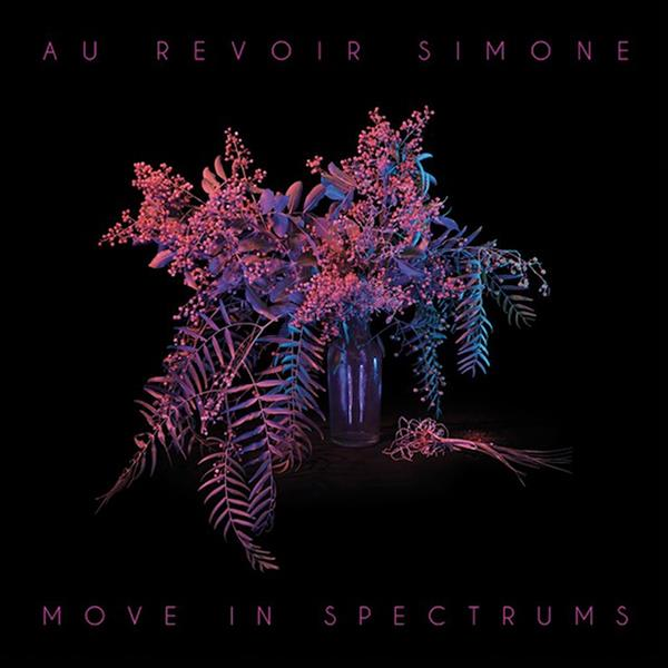 <strong>Au Revoir Simone: Move in Spectrums</strong> This month marks the return of the keyboard-carrying Brooklyn pop-trio, after their last album release of 2010, Last Night. The girls' new album echoes a familiarity of their signature 'dream pop' with a fresh confidence and dance ready beat. <strong>Sounds like:</strong> An otherworldly dance floor.