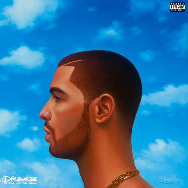 <strong>Drake: Nothing Was The Same</strong> Hip-hop superstar and Grammy Award winning artist, Drake, has just released his third full-length album. Following his success with 2011 album, Take Care, Drake's honeyed soundscapes and magnetic vocals promises to once again offer something new to the current rap music landscape. <strong>Sounds Like: </strong>A dizzying journey of rap panache.