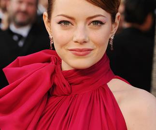 Emma Stone to star in Woody Allen's upcoming film