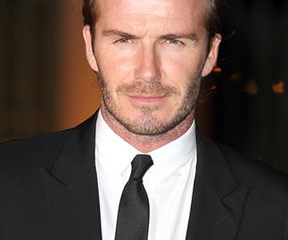 David Beckham to be knighted