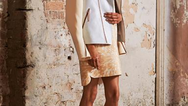 Resort perfection from Ellery
