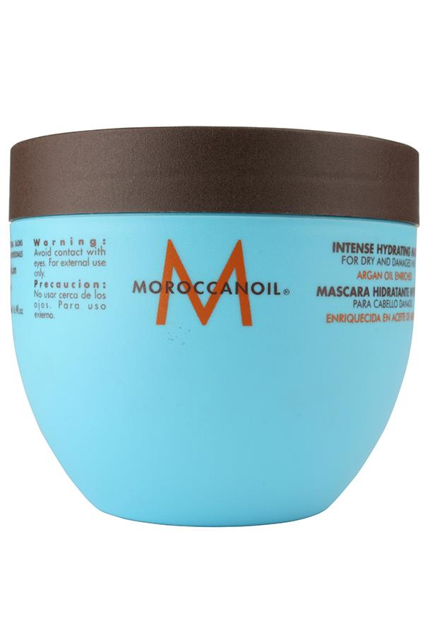 """<strong><a href=""""http://www.adorebeauty.com.au/moroccanoil/moroccanoil-intense-hydrating-mask-250ml.html"""">Moroccanoil Intense Hydrating Mask</a></strong><strong>- $44.50 </strong> <br>Treat your hair to a luxurious mask after a day in the sun – slick it on before and after swimming to protect from chlorine and chemicals."""