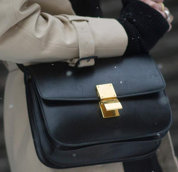 10 styles of handbags every woman should own