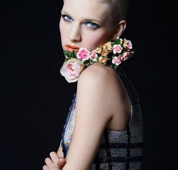 Model Ashleigh Good