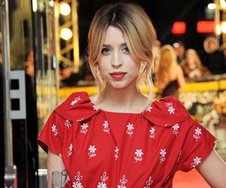 Peaches Geldof's cause of death confirmed