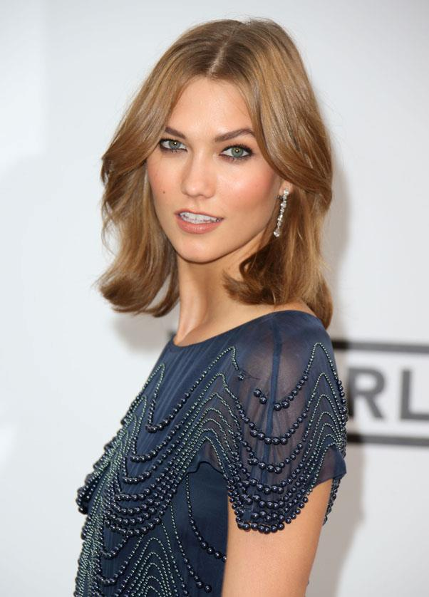 Karlie Kloss is the latest famous face to enrol in a prestigious university, with the Victoria's Secret supermodel having just enrolled in a business course at Harvard University.