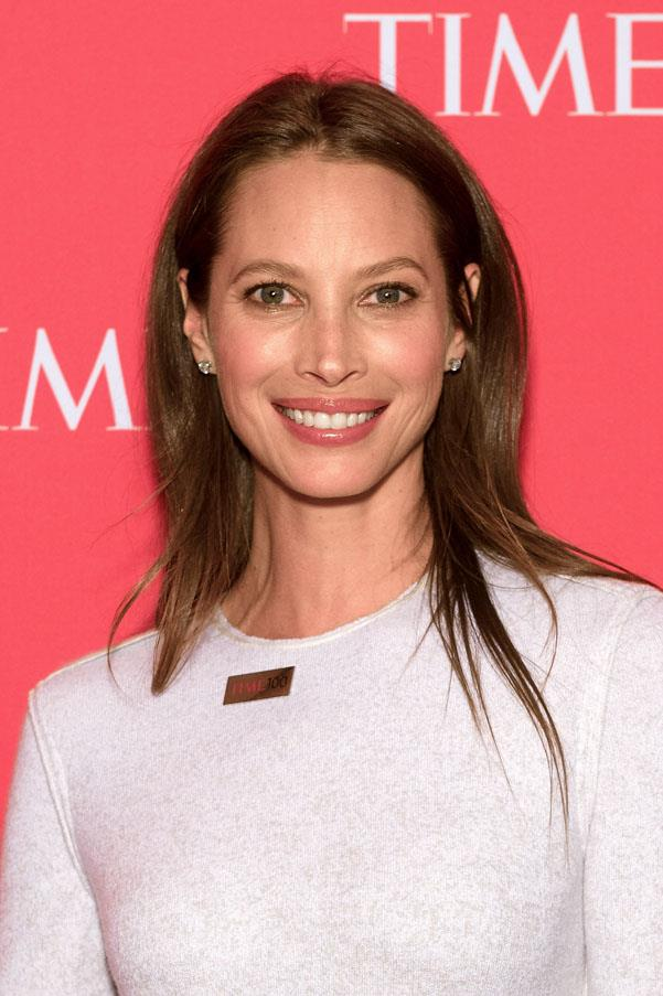 90's supermodel <strong>Christy Turlington</strong> graduated from New York University in 1999 with a Bachelor's degree in Arts, majoring in Comparative Religion and Eastern Philosophy. The 45-year-old face of Calvin Klein also recently earned a master's degree in public health from Columbia University.