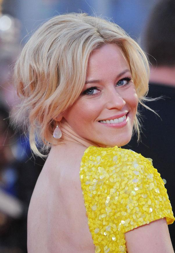 <em>The Hunger Games </em>actress <strong>Elizabeth Banks</strong> attended the University of Pennsylvania, earning a bachelor's degree in communications. She was a member of the famous <em>Delta Delta Delta</em> sorority.