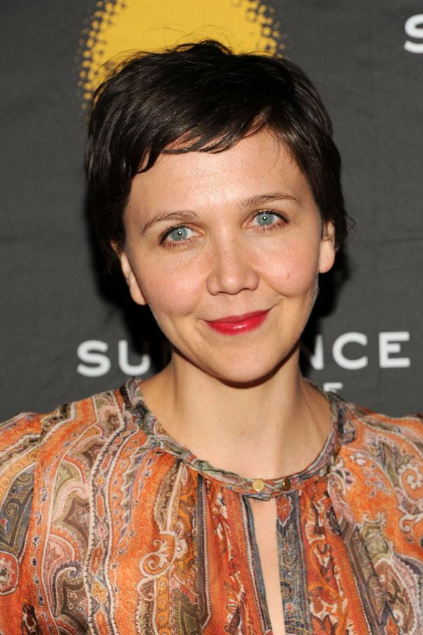 <strong>Maggie Gyllenhaal </strong>earned a bachelor's degree from Columbia University in 1999, majoring in literature and Eastern religions.