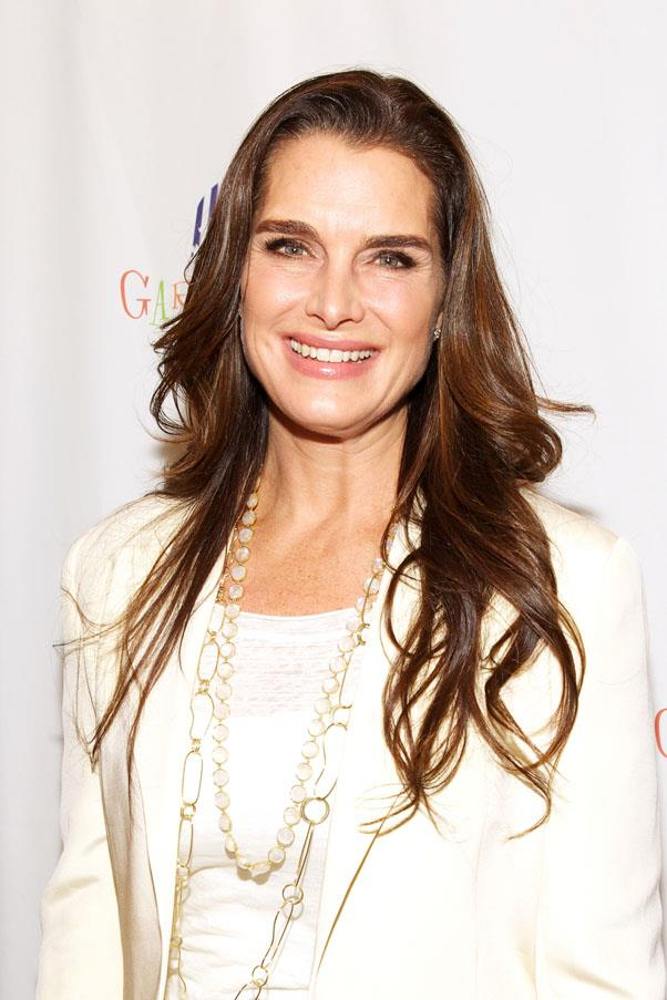 After<strong> Brooke Shields </strong>found worldwide fame as a child model and actress, she put her career on hold to attend Princeton University, where she graduated with a BA in French literature.