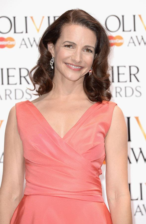 <strong>Kristin Davis</strong> studied acting at Rutgers University in New Jersey before moving to New York after graduating in 1987.