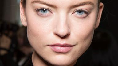 8 steps for no-makeup makeup