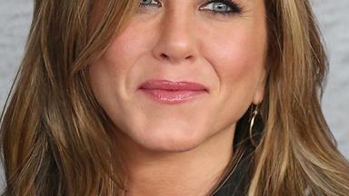 Why Jennifer Aniston thinks botox is bad news