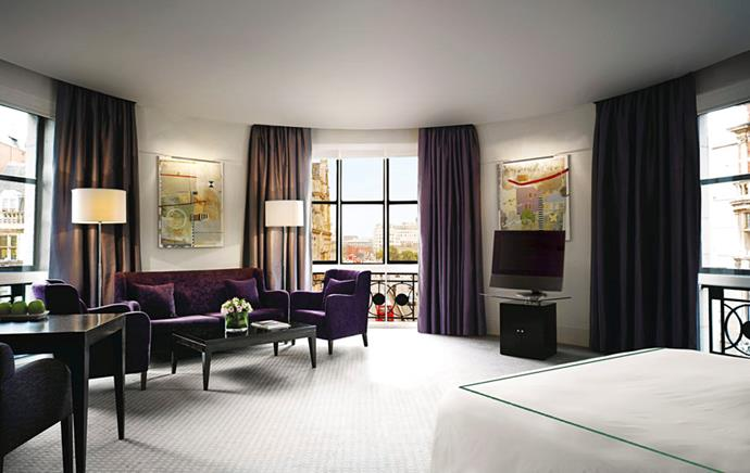 "<strong><a href=""http://www.lhw.com/hotel/One-Aldwych-London-England"">One Aldwych</a>, London</strong><br><br>Best of all, perhaps, is its location. You're walking distance from Soho's temptations, Bond Street's retail pleasures and Mayfair's restaurants. Some of the world's best theatres are within blocks, including Covent Garden's revered Donmar Warehouse. <br><br>And the Aldwych area itself continues to reinvent itself, with bars, hotels and restaurants (make a beeline for the nearby Delaunay, a sister to the fashionable Wolseley, for brunch beside members of the A-list) breathing new life into an area somewhat forgotten when the newspapers moved out two decades ago. <br><em>- Frances Hibbard</em> <br><br><a href=""http://www.lhw.com/hotel/One-Aldwych-London-England"">lhw.com/hotel/One-Aldwych-London-England</a>"