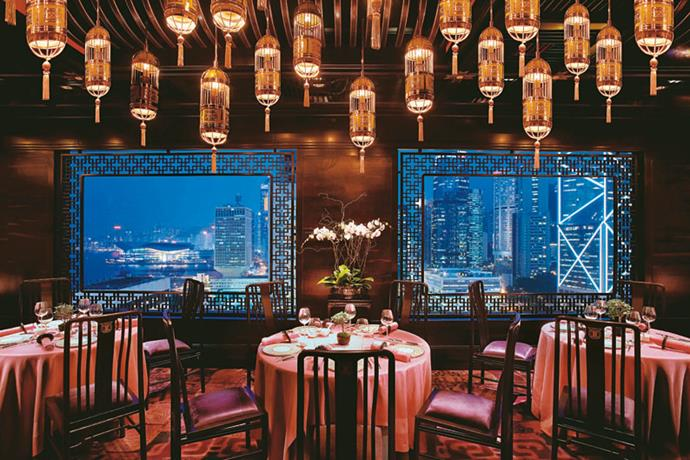 "<strong><a href=""http://www.mandarinoriental.com/hongkong/hotel/"">Mandarin Oriental</a>, Hong Kong</strong> <br><br>The only way is up in Hong Kong, where taller, brighter and bigger is often the mantra. The Ritz-Carlton in the ICC tower over on the Kowloon side is the world's highest hotel, and developers are in a constant race to build on the freshly reclaimed land on either side of Victoria Harbour.<br><br> But not all of Hong Kong is about flash, crackle and pop. The Mandarin Oriental hotel, a model of discretion in the heart of Central, might this year be celebrating its 50th birthday but in many ways feels far older, so deeply woven is it into the fabric of the city."