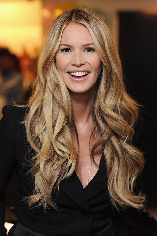 <strong>Elle Macpherson</strong> <br>You might be surprised to know that Australia's most iconic supermodel was born Eleanor Nancy Gow. The name change  happened when a clerical mistake while registering at a new school meant that her surname was changed from Gow to Macpherson.