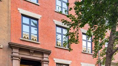 Inside Sarah Jessica Parker's stunning NYC townhouse