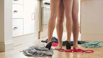Brits believe standing sex prevents pregnancy: report