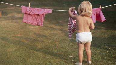 Kids need chores to grow