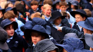 The school uniform rip-off