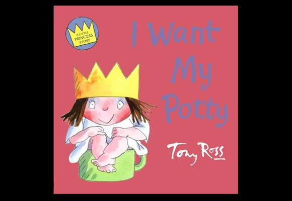 If you love The Little Princess series of books and TV shows than this is a must. As always, Tony Ross has a dry wit that appeals to the adult as well as the child.