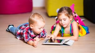 Top 10 reading apps for preschoolers