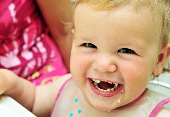 After one year old toddlers appetites diminish as their growth slows in comparison. They have more of a demand for food during growth spurts that may occur sporadically, explaining why sometimes they have an insatiable appetite and other times seem to live on air and water. What is important to realise is that during the demanding days their bodies cry out for essential vitamins and minerals for growth, not just a tummy filler.