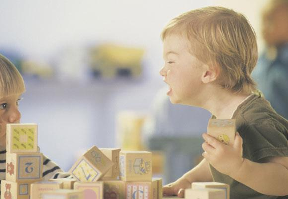 """While researchers have shown there is no link between [sugar and ADHD](https://www.nowtolove.com.au/parenting/family/behaviour-of-children-with-adhd-improves-with-elimination-diet-31852 target=""""_blank"""" rel=""""nofollow""""), the symptoms (generally recognised by distractibility and lack of social skills) can show when foods with no nutritional value replace meals with essential vitamins and minerals for brain function. A child with deficiencies in magnesium, zinc, fatty acids and B group vitamins are more than likely to show some symptoms of ADHD."""