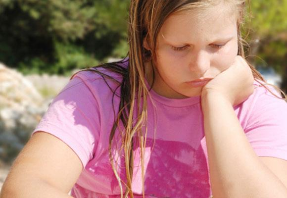 """There is evidence that children with [depression](https://www.nowtolove.com.au/health/fitness/understanding-depression-20941 target=""""_blank"""") may have insensitivity to insulin and impaired glucose tolerance. A doctor can order test to detect such abnormalities."""