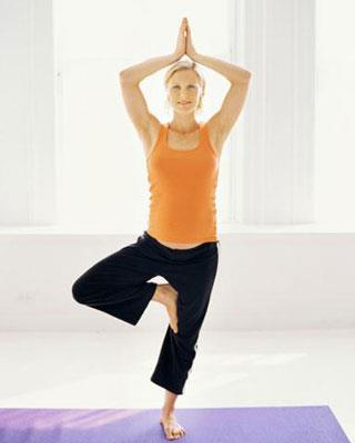 Gentle yoga or walking (or more like waddling) uses the natural forces of gravity to help ripen the cervix.