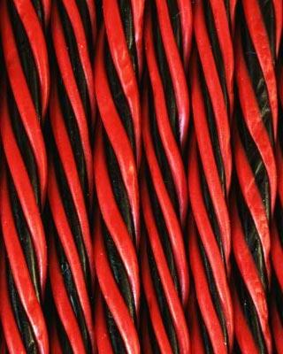 Black or red plain liquorice is also supposed to help stimulate the production of prostaglandins. Not to everyone's taste but if you like it, enjoy!